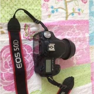 Eos 50d