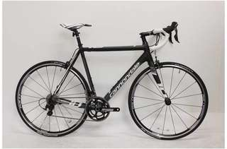 Cannondale CAAD10 (almost new)