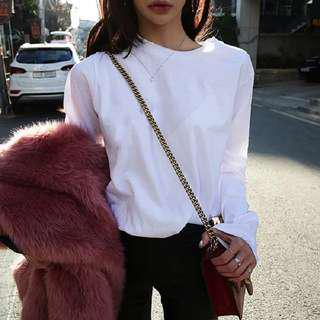 FREE POSTAGE white top