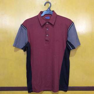 Sahara Detailed Polo Shirt