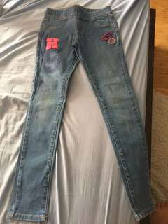 Tommy Hilfiger Slim Pants