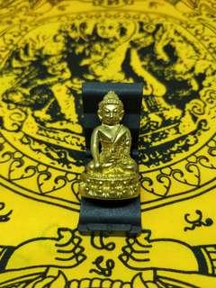 Phra Kring,  BE2536, LP Koon