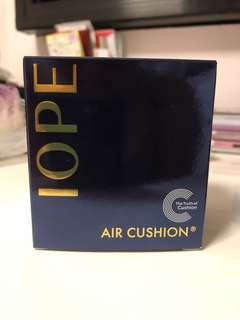 🚚 IOPE Air Cushion in Natural Glow N21