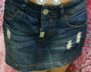 🚚 Shorts and skirts