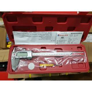 Digital Vernier Caliper (0-200mm)(BRAND NEW)