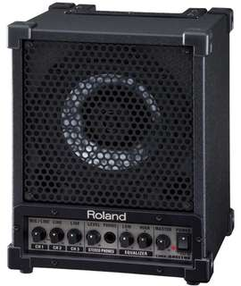 MULTI-PURPOSE PORTABLE MIXING Ronald CM-30 MONITOR 多功能攜帶型混音監聽音箱