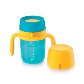 Tupperware Twinkle Training Cup