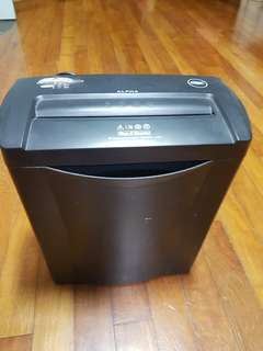 Paper Shredder for Home or Office
