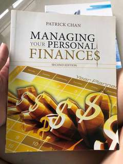 Business and accounting textbook