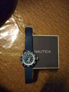 For sale Nautical divers watch