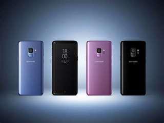 S9+ Samsung