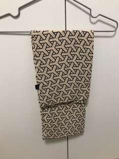 Neck scarf