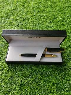 🚚 Sheaffer Fountain Pen