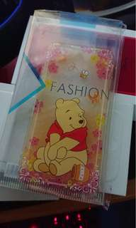 Apple iphone 6/6s 全包邊氣墊手機軟殼 小熊維尼 Winnie the pooh 布甸狗