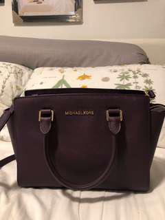 Brand New Michael Kors Medium Selma