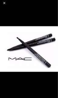 (qyop)Mac Eyeliner