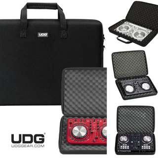 UDG PIONEER DDJ-WeGO /2 /3 /4  CONTROLLER HARDCASE