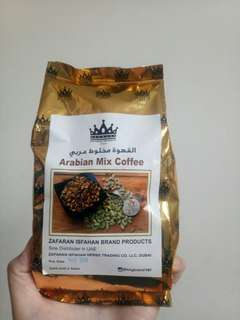 Kopi Arabica / Arabica Coffee Mix Dubai