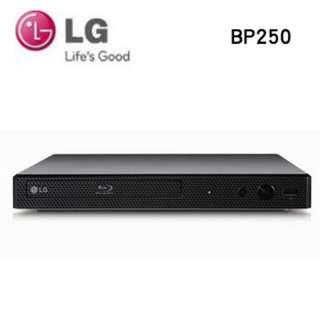 LG 藍光播放機(BP250)