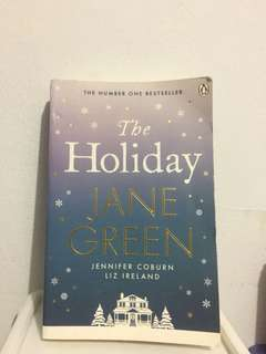 The Holiday - Jane Green