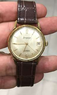 Vintage Swiss Watch