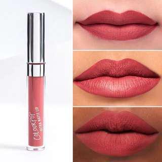 🚚 Bumble Colourpop Ultra Matte Lip
