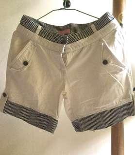 🚚 條紋短褲 #降價了快來買