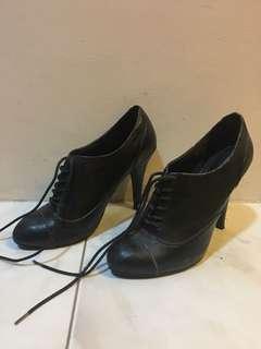 Zara Oxford Heels