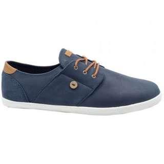 Frappe La Rue Leather Shoes Casual Faguo