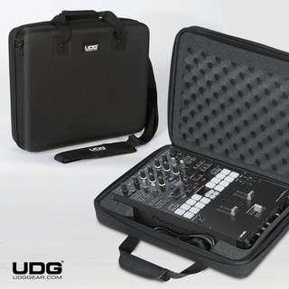 UDG Pioneer DJM-S9 Hardcase Black