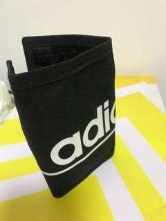 Adidas銀包