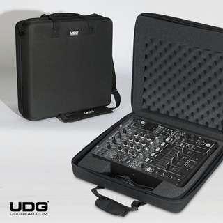 UDG Pioneer CDJ-2000NXS2/ DJM-900NXS2/ Denon DJ SC5000/ X1800 Hardcase Black