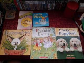 Children's Book Bundle 2