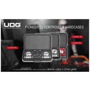 UDG Pioneer DJ Controller Hardcase fr $105/$135/$160/$249