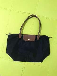 LLH Longchamp Le Pliage Handbag