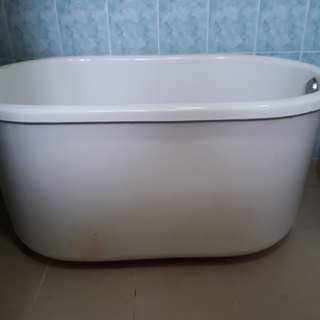 Health & Luxury Home Hydrotherapy Spa Tub
