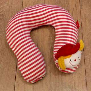 Baby Toddler Infant U-shaped Neck Pillow