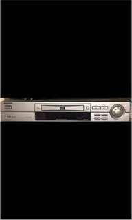 🈹️ 名牌  AIWA (DVD 機),抵  ‼️
