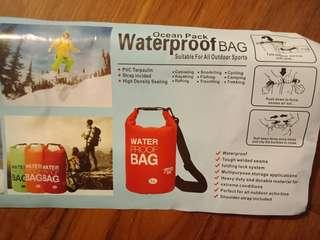 🚚 防水水桶包waterproof bag