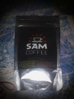 Sam coffe