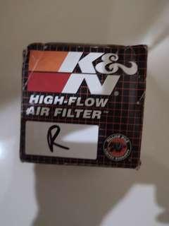 #july100 kn mini Air filter