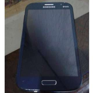 Samsung GALAXY grand duos GT-19082