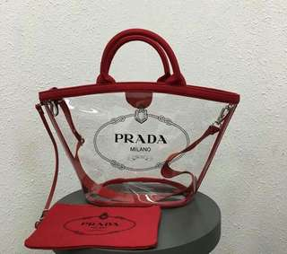 Prada bag for Her (PREORDER)