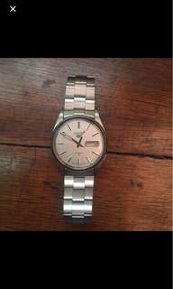 Seiko 5 Automatic Bnew