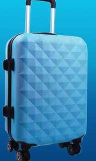 20吋手提行李箱