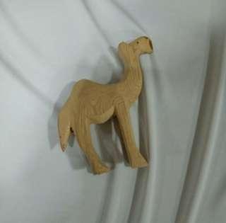 🚚 駱駝-摩洛哥帶回手工藝