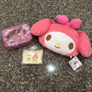 Sanrio Melody