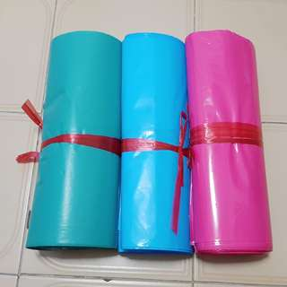BN Polymailers