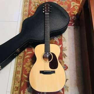2017 Martin 00-18 Acoustic Guitar