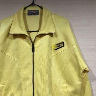 古著 復古 運動外套